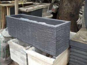 pengusaha yohanes chandra ekajaya geluti bisnis pot beton