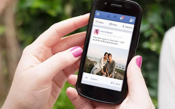 Membuka Dua Akun Facebook dengan Android (Chandra EkajayaTrick)