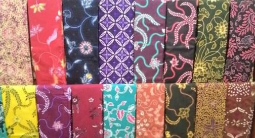 Tidak Suka Batik Malah Sukses di Batik